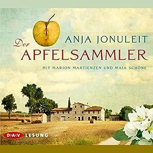 Der Apfelsammler Hörbuch