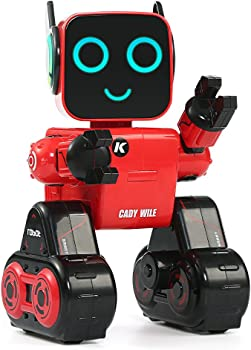 Hi-Tech Wireless Interactive Robot RC Robot Toy