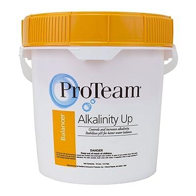 ProTeam Alkalinity Up (10 lb) : Garden & Outdoor