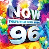 Now That's What I Call Music! 96 (2CD) - UK Edition