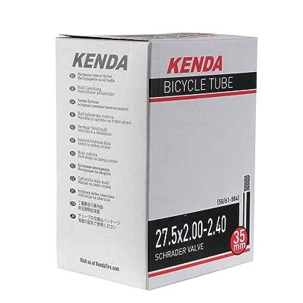 Kenda Schrader Inner Tube 26 x 1.75-2.35-26 x 1.75//2.35-35mm
