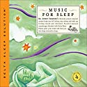 Music for Sleep Audiobook by Jeffrey Thompson Narrated by Jeffrey Thompson