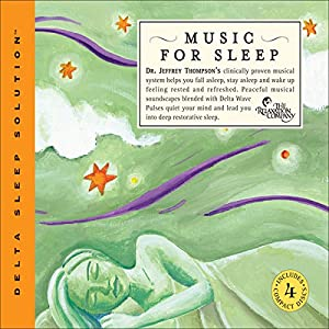 Music for Sleep Audiobook
