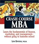 Streetwise Crash Course Mba
