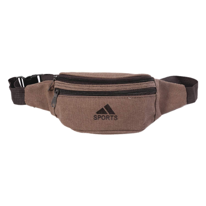f303fa2191f7 Amazon.com: Roselv Fanny Pack - Running Exercise Belt - Durable Men ...