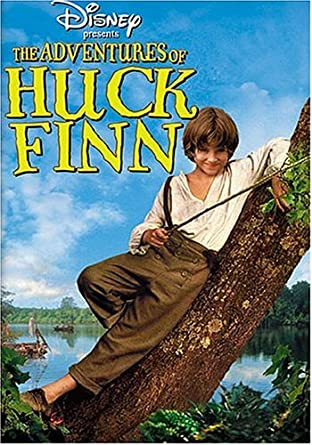 Image result for huckleberry finn movie