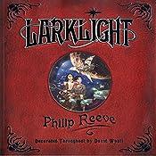 Larklight  | Philip Reeve