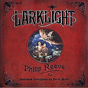 Larklight Audiobook