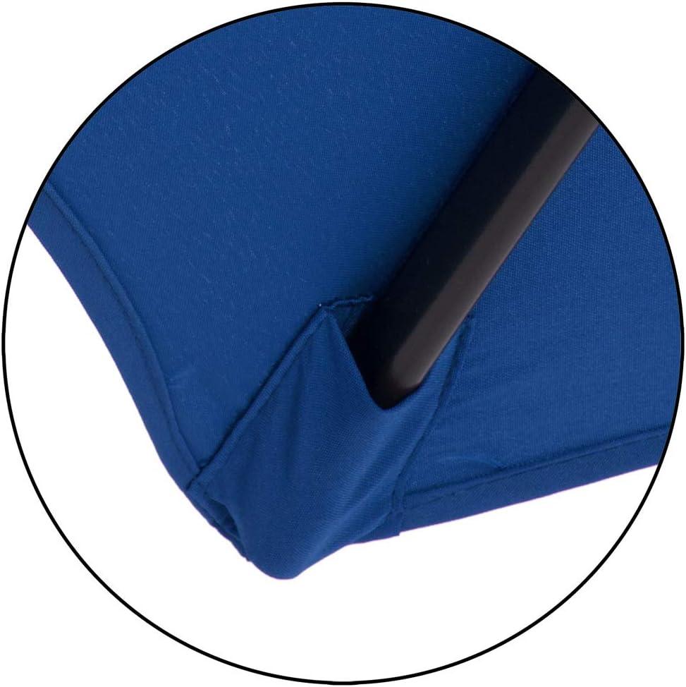 manovella Idrorepellente ombrelloni da Giardino Parasole Deuba Ombrellone a Braccio Alluminio decentrato /Ø300cm UV40