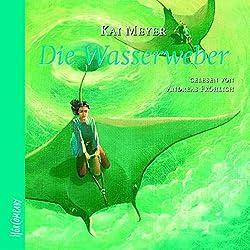 Die Wasserweber (Die Wellenläufer 3)