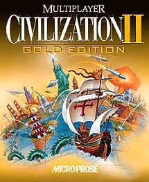 Civilization II: Multiplayer (Gold Edition)
