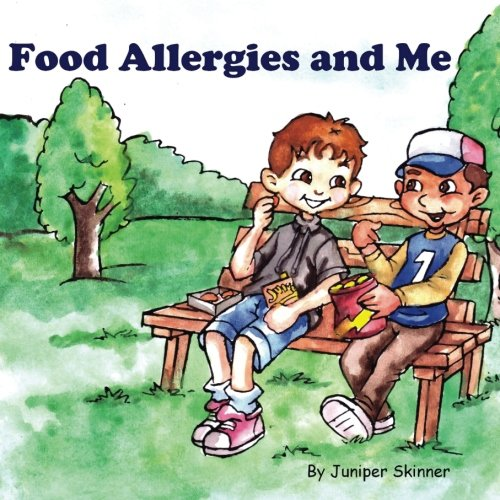 Food Allergies and Me: A Children