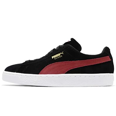 low priced 1f427 b0218 Puma Suede Classic Ribbon Red 36534749, Trainers: Amazon.co ...