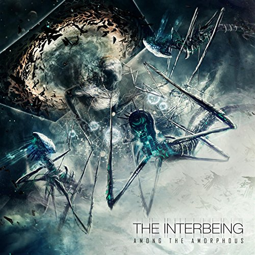 The Interbeing - Among the Amorphous (2017) [WEB FLAC] Download