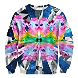 Weed Leaf Swag 3D Sweatshirt Clothes Hoodies Women Men Pullovers Hoodie Top (M)