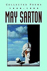 May Sarton, Collected Poems, 1930-1993 Hardcover