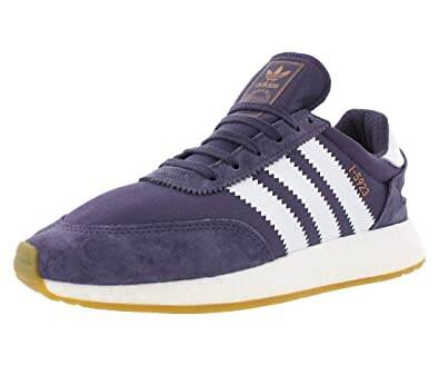 adidas originals i-5923 dames sneaker purper