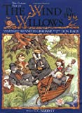The Classic Tale of the Wind in the Willows, Kenneth Grahame, 0762409991