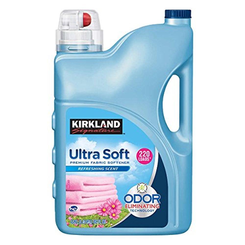 Amazon Com Kirkland Signature Ultra Clean Premium Laundry