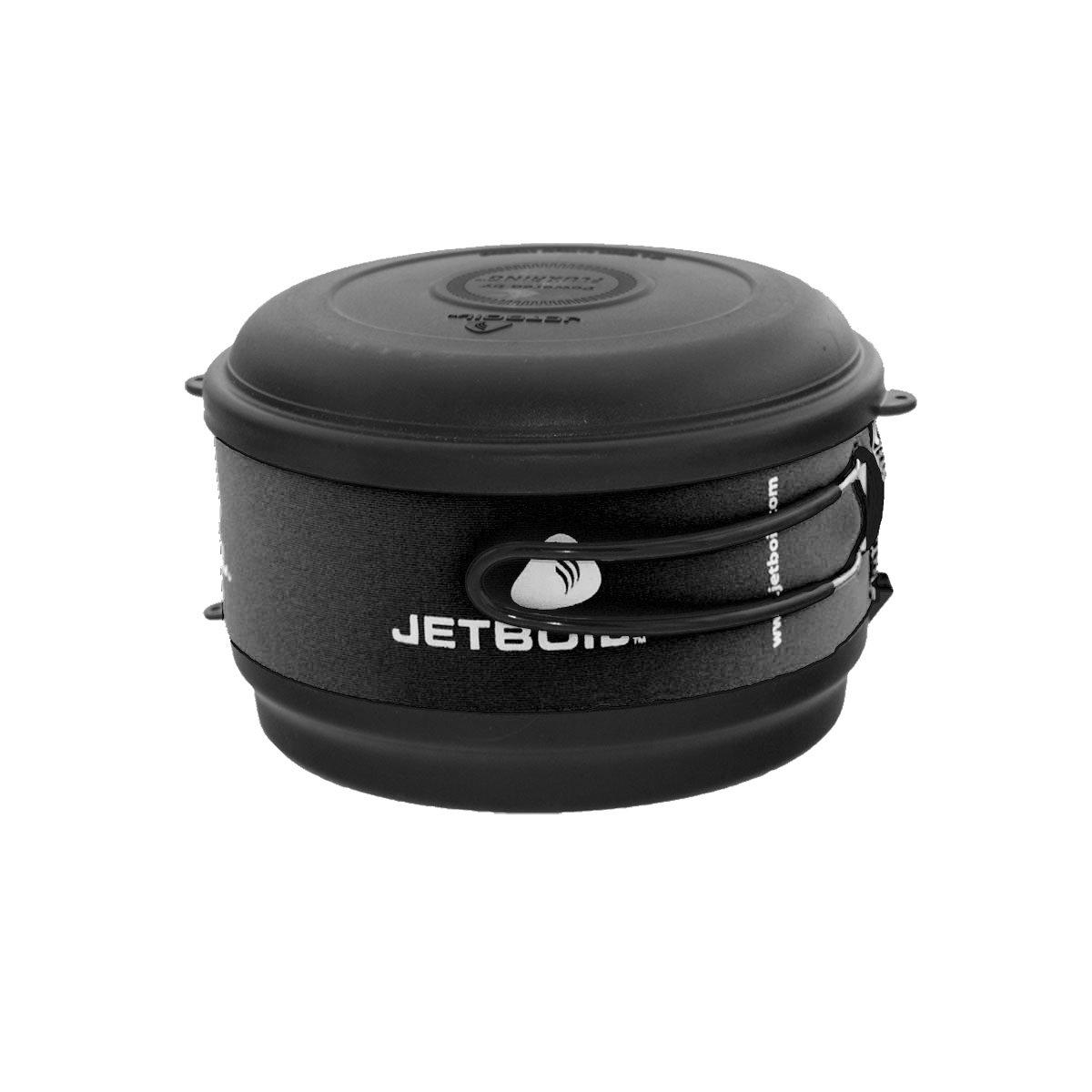 JETBOIL(ジェットボイル) アウトドア キャンプ 1.5 L