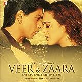 Veer & Zaara (Deluxe Edition)