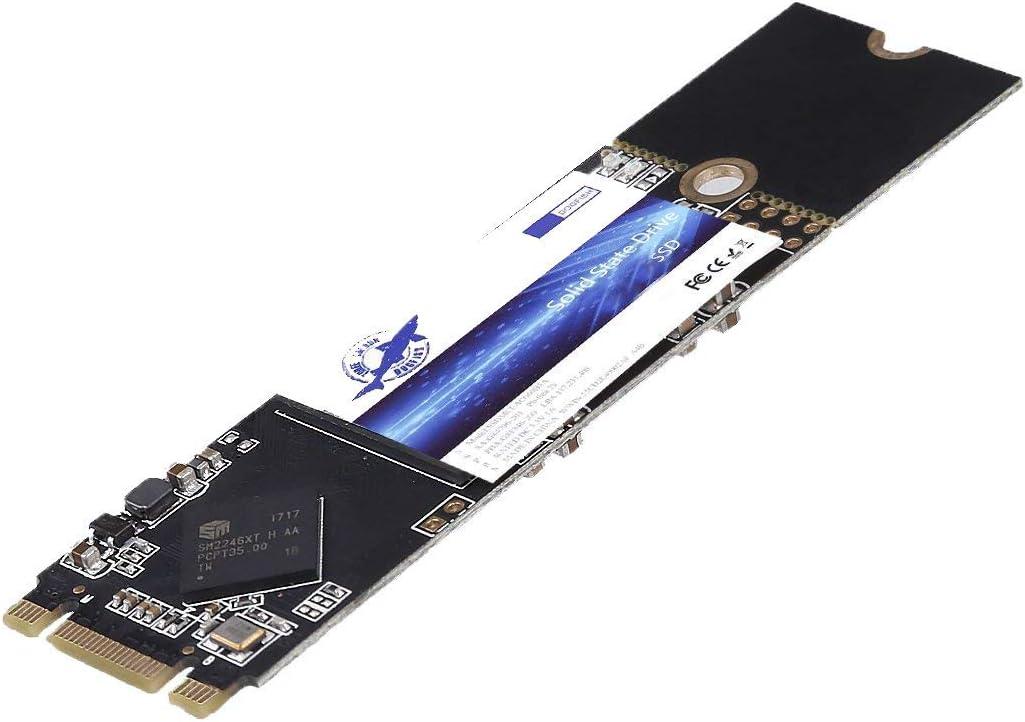 Dogfish SSD 120GB M.2 Ngff 2280 Internal Solid State Drive MLC SLC ...