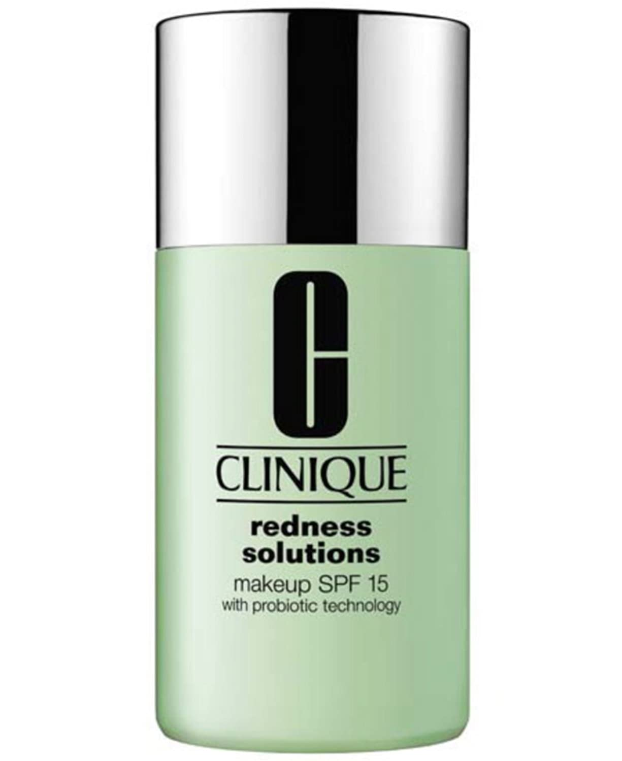 Clinique Redness Solutions Makeup Foundation SPF 15 with Probiotic Technology, 05 Calming Honey (MF)