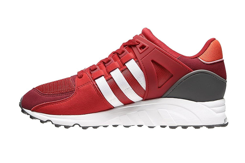 Adidas EQT Support RF, Zapatillas de Deporte para Hombre, Azul (Azupot/Ftwbla/Buruni), 47 1/3 EU
