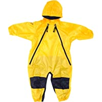 Tuffo Unisex-Baby Infant Muddy Buddy Coverall