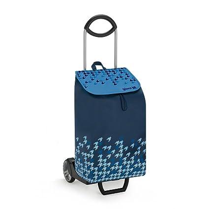 Gimi Ideal Azul Carrito de la compra