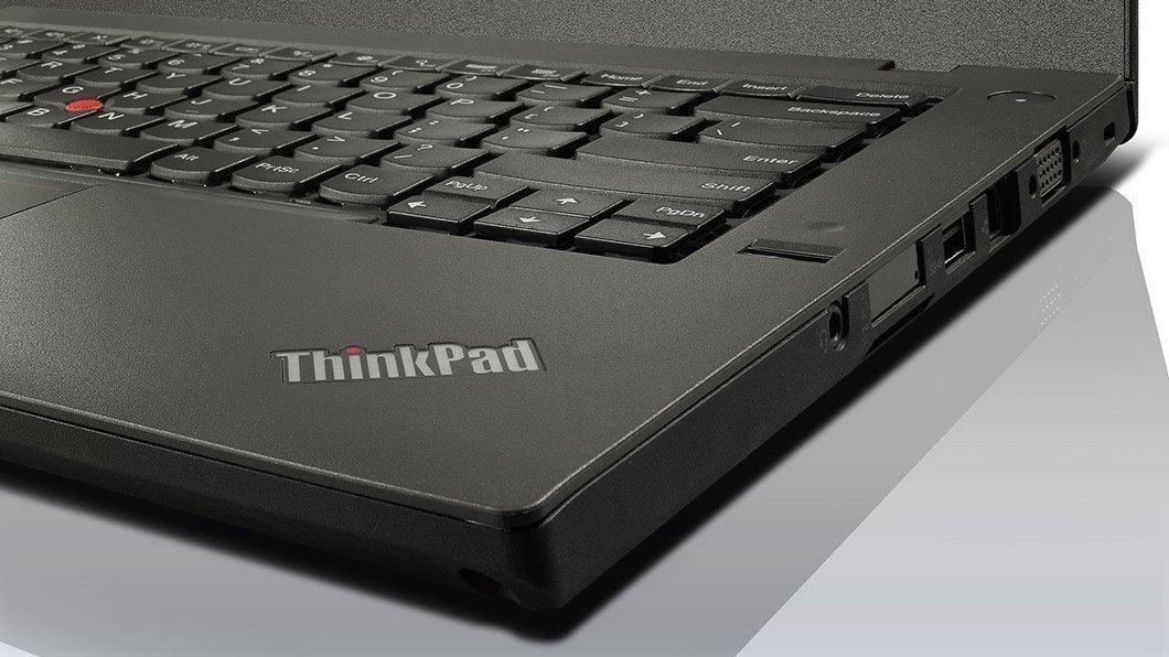 12GB RAM Bluetooth WiFi Windows 10 Professional Intel Core i7-4600U up to 3.3GHz 256GB SSD USB 3.0 Renewed Lenovo ThinkPad T440 14 HD+ Ultrabook Business Laptop Computer