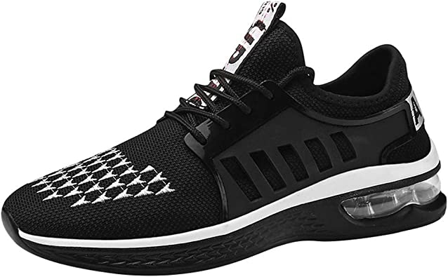 Chaussure de Sport Plate Forme Basket Mode Homme Sauvage