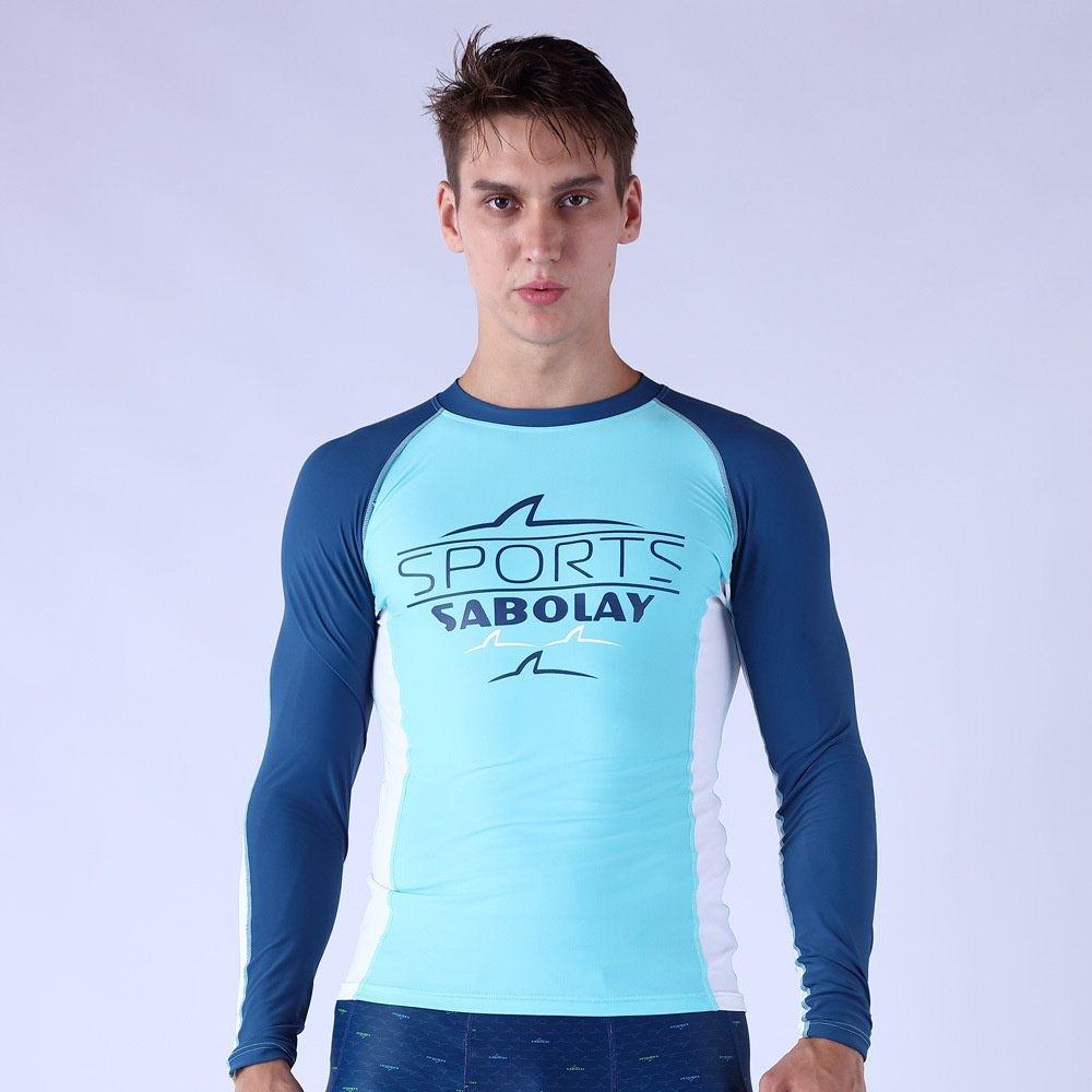 5281e51cc3d38 Sabolay Pantys de Playa para Hombre Traje de baño-Camiseta