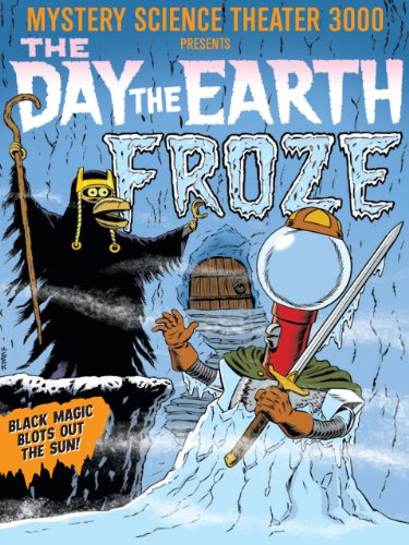 The Day the Earth Froze (Movie)