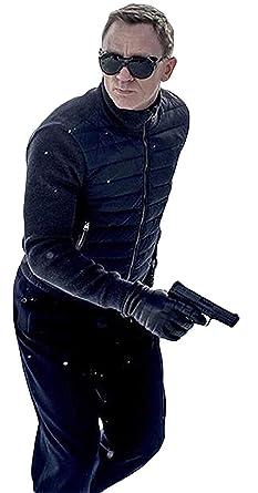 Crock Leathers James Bond 007 Spectre Daniel Craig Cotton