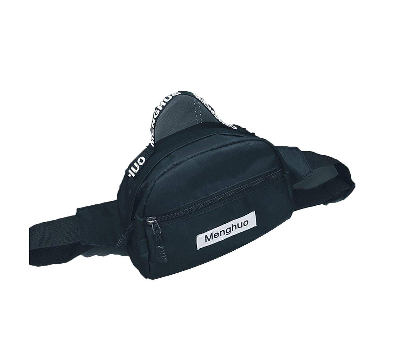 hip hop canvas messenger bag for men and women lovers sports chest bag