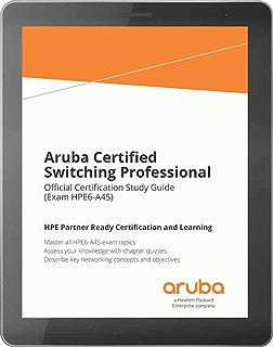 Aruba Certified Switching Associate Official Certification