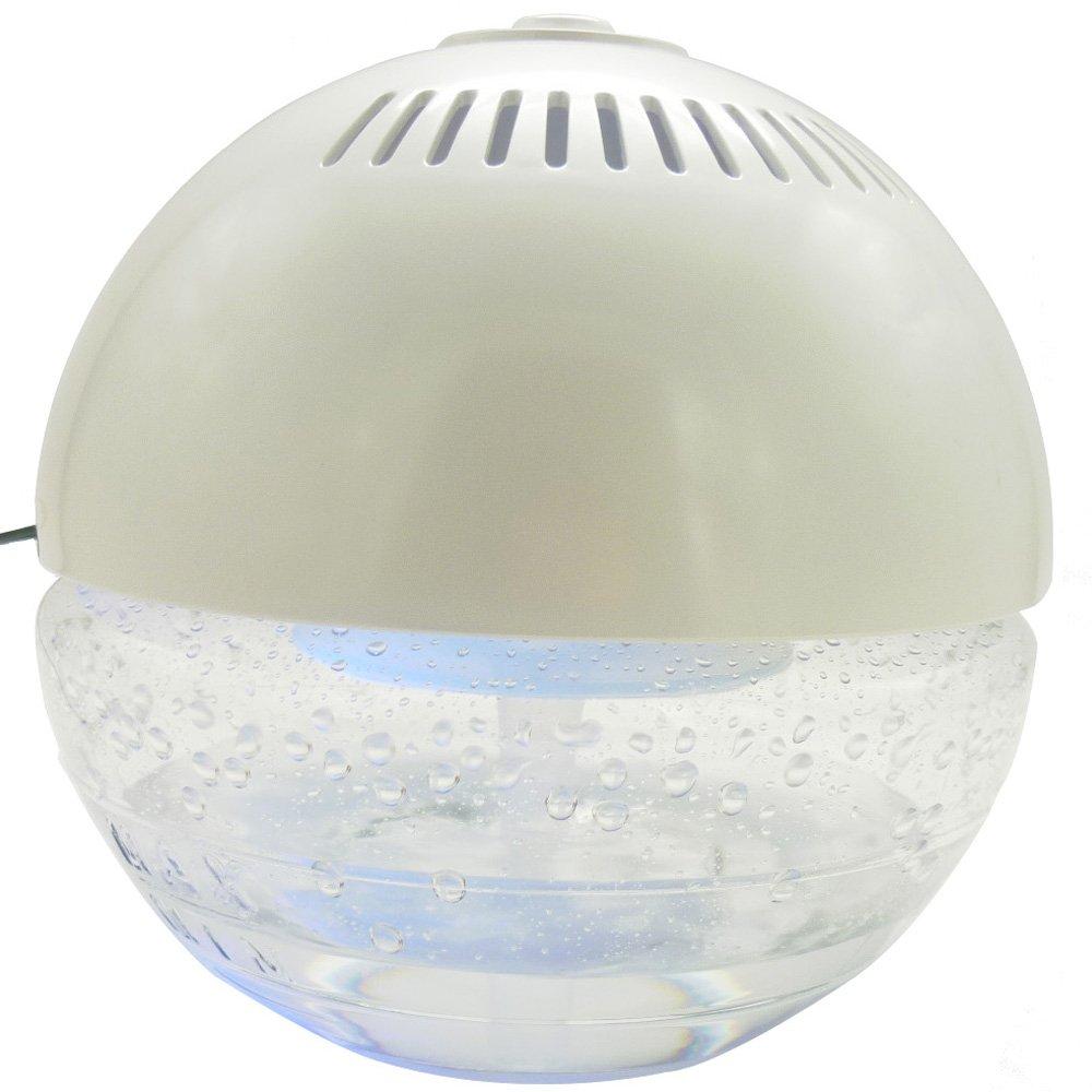 SIS 空気清浄機 加湿器 H2O 白 FL-258