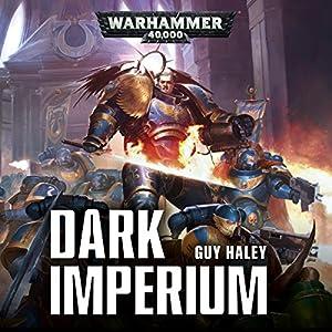 Dark Imperium Audiobook