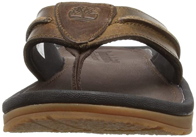tongs homme timberland