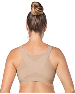433f90eddeb 3rd Generation Doctor Recommended Post-Surgical Wireless Bra with Front  Closure