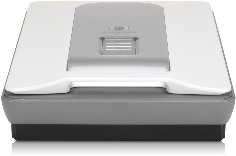 Hp ScanJet G4010 Photo Scanner Scanner à plat 216 x 311 mm 4800 ppp ...
