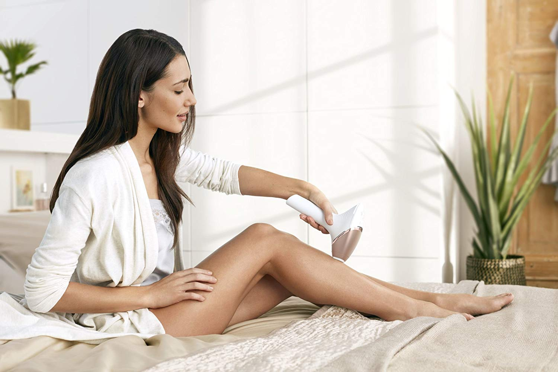 Philips Lumea New BRI956 Prestige IPL Hair Removal for Body, Face and Bikini