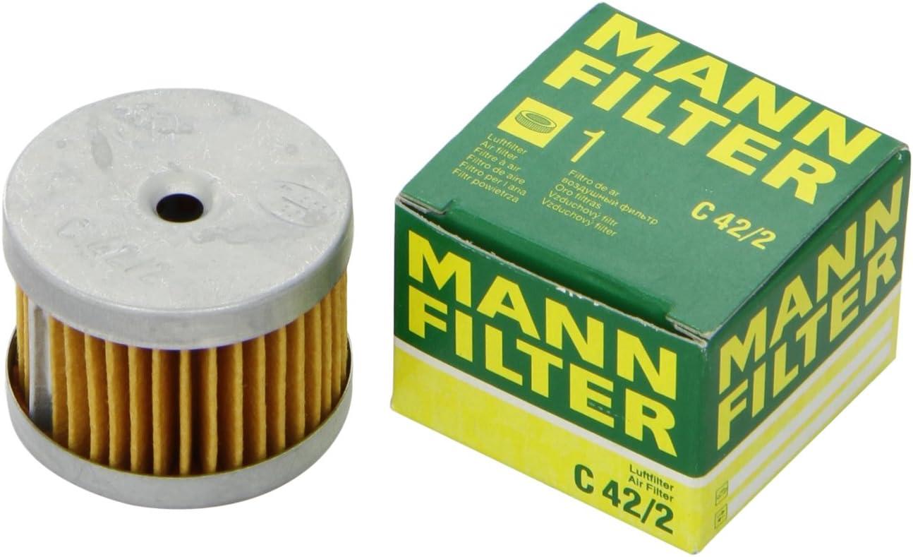 Filtro de aire filtro nuevo Mann-Filter C 35 154