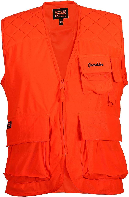 Gamehide 201 Sneaker Big Game Hunting Vest at  Men's Clothing store