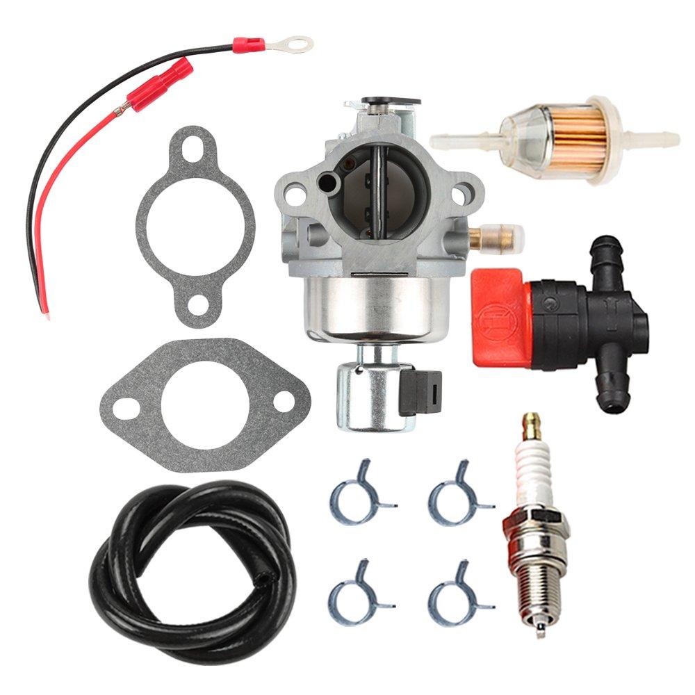 Panari 20 853 33-s carburador + filtro de combustible para ...