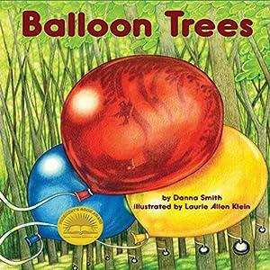 Balloon Trees Audiobook