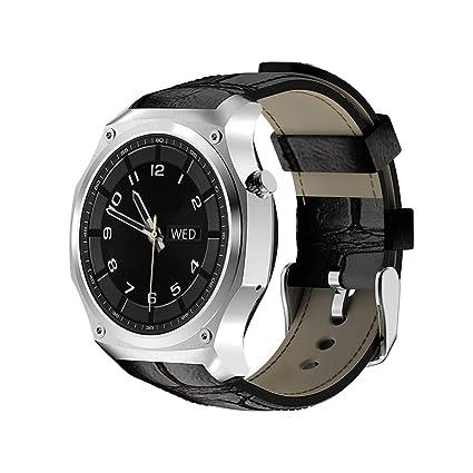 Amazon.com : JIHUIA Activity GPS Tracker Watches, Color ...
