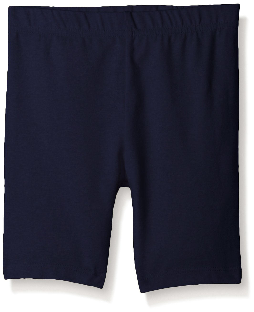 Gerber Graduates Girls Bike Short, Navy, 24 Months