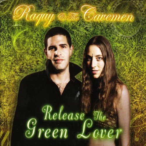 Release the Green Lover ()